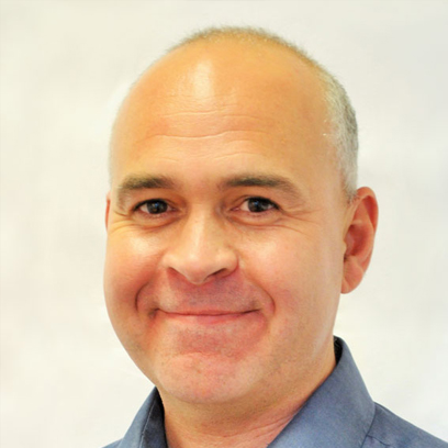 Professor Ewan Gillon, Counselling Psychologist and Clinical Director