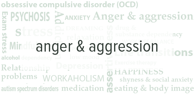 Anger & Aggression