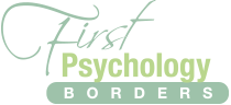 First Psychology Borders